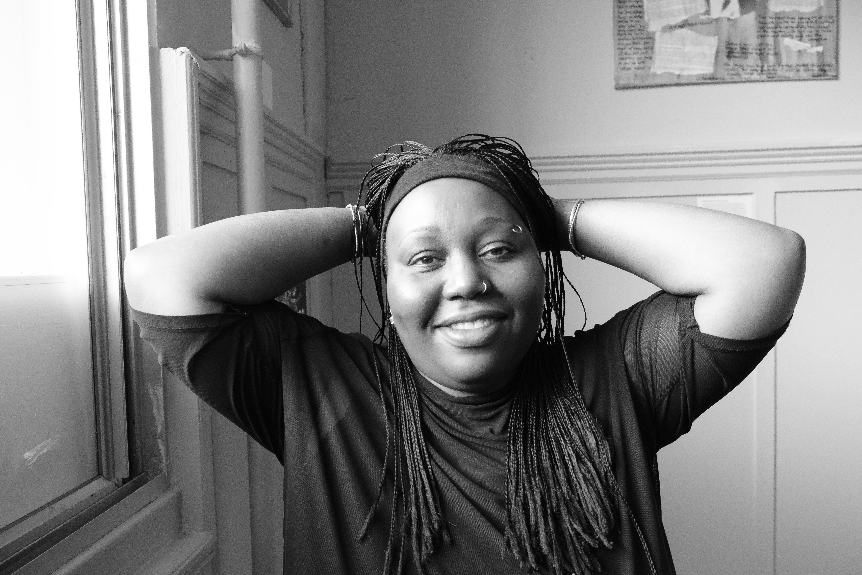 Fadzai Mwakutuya - Fine Artist